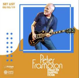 Peter Frampton